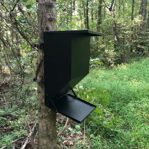Tree Mount Gravity Feeder